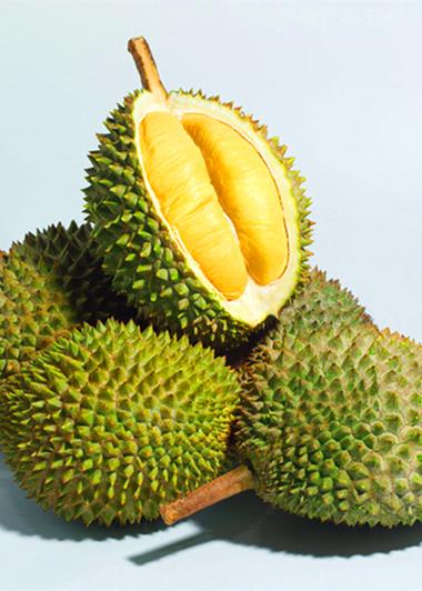 马来西亚正宗猫山王带壳整果榴莲-upasar-优巴刹